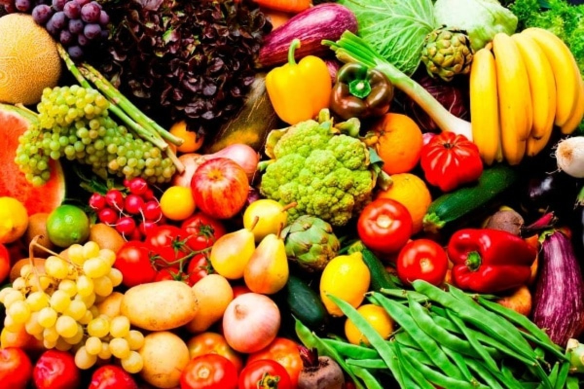 7 Anti-Aging Foods for More Youthful Skin