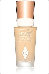 charlotte tilbury magic foundation