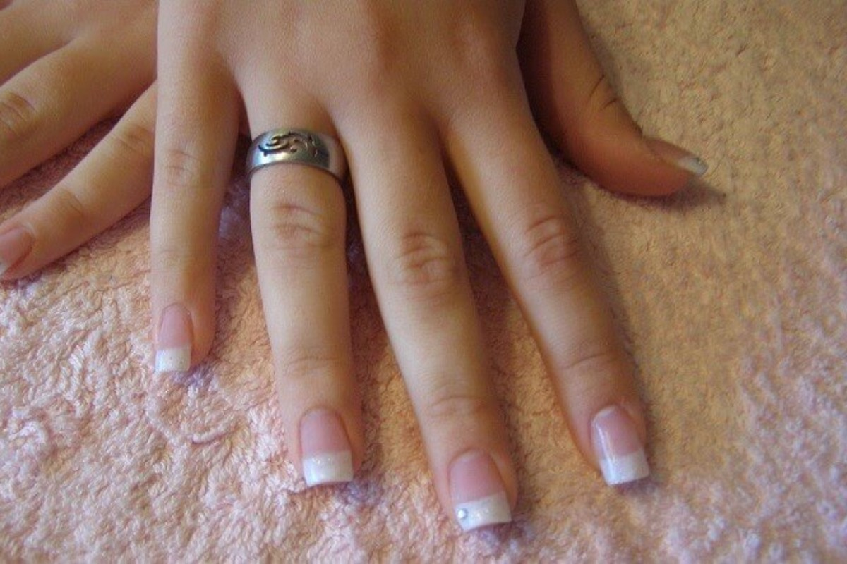 Nude nail designs that go well with any outfit five nude nail designs that go well with any outfit prinsesfo Image collections