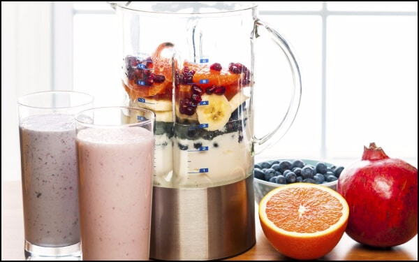 variant of the sunrise smoothie