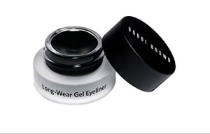 best smudge proof eyeliners Bobbi Brown Long-Wear Gel Eyeliner