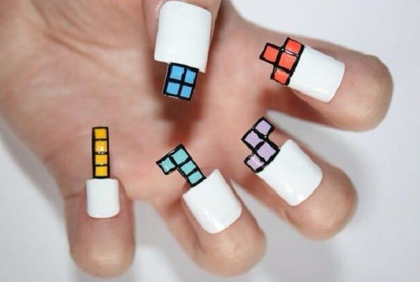 - 9 Must-Try Crazy Nail Designs
