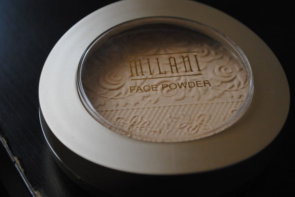best drugstore highlighter makeup milani face powder