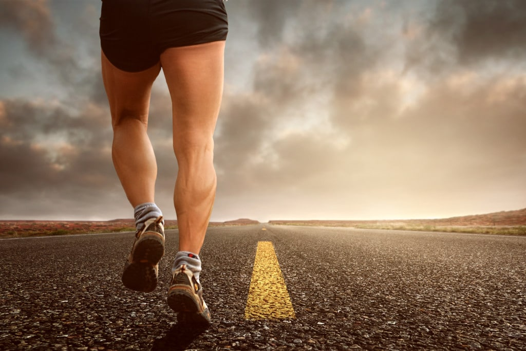 how to run to lose weight tips
