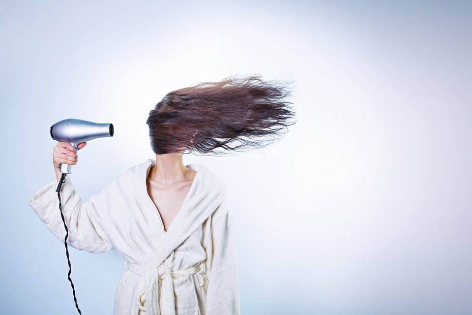 how to get rid of oily hair suggestions