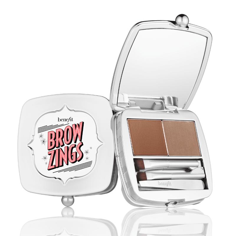 best eyebrow makeup benefit brow zings kit