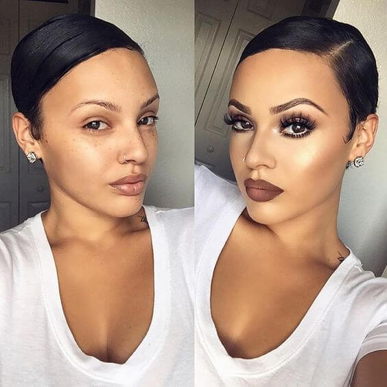 Which Is The Best Eyebrow Shape For Round Face
