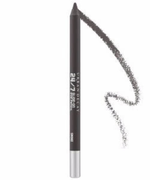 best eyeliner color for brown eyes urban decay