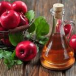 drinking apple cider vinegar for skin