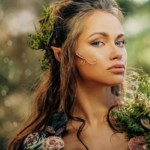 fairy makeup ideas