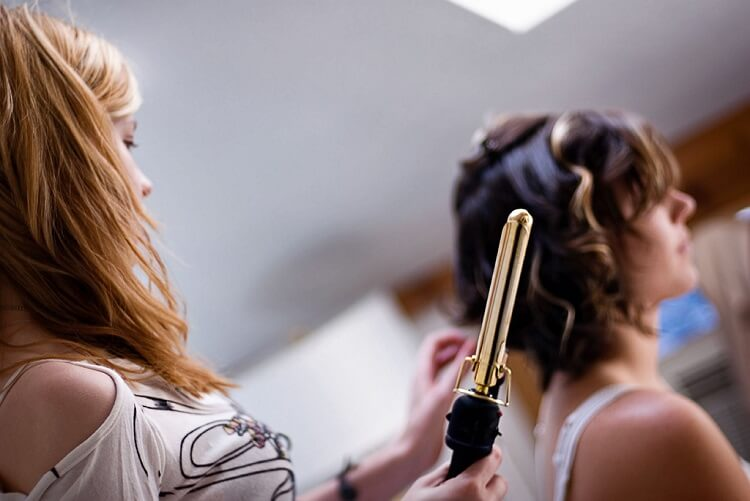 how to get kinky hair