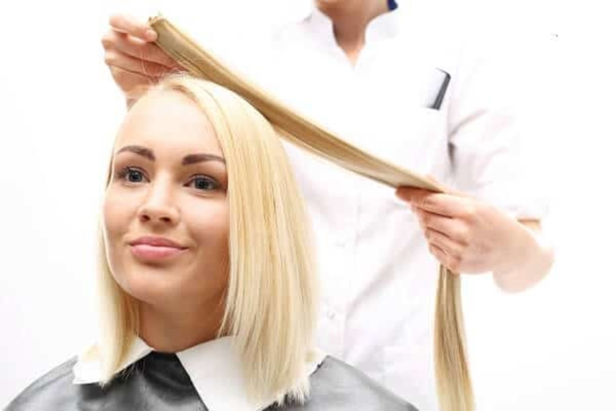 In hair extensions pros and cons sew in hair extensions pros and cons pmusecretfo Choice Image