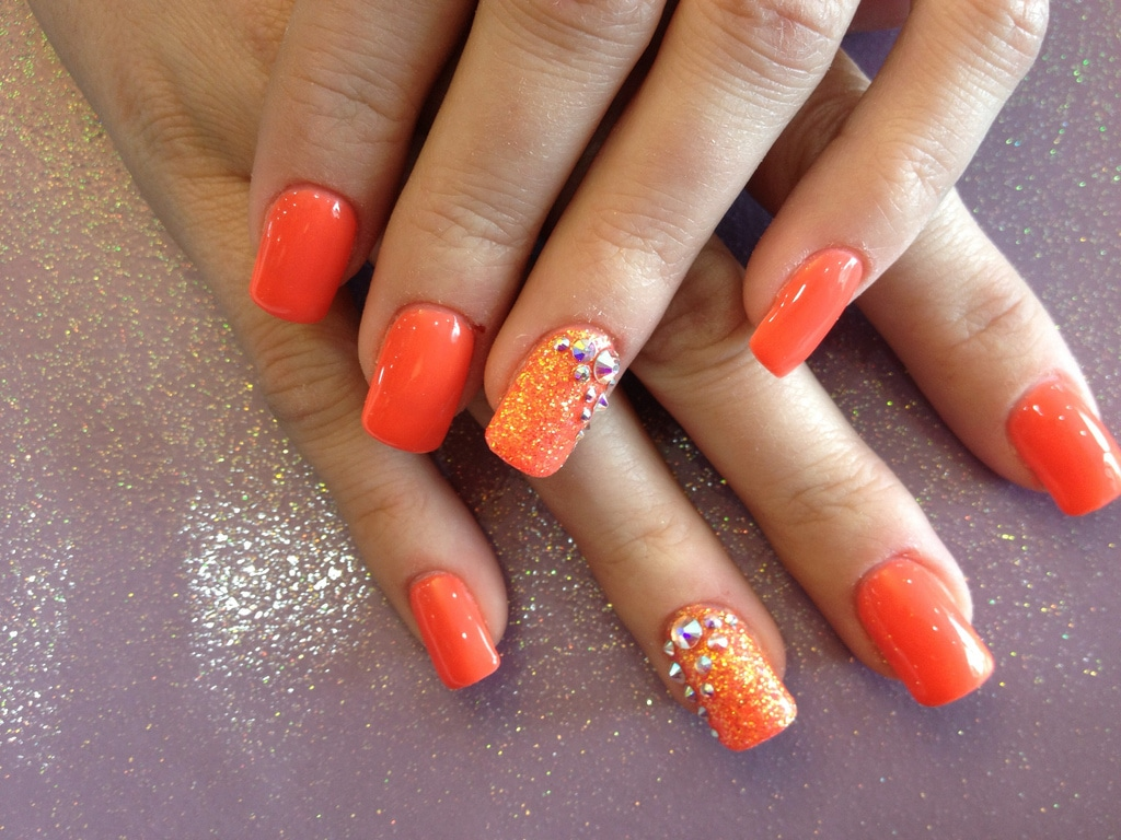 - 5 Must-Try Square Nail Designs