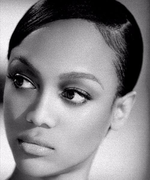 tyra banks best eyebrow shape