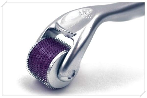 what is microneedling derma roller