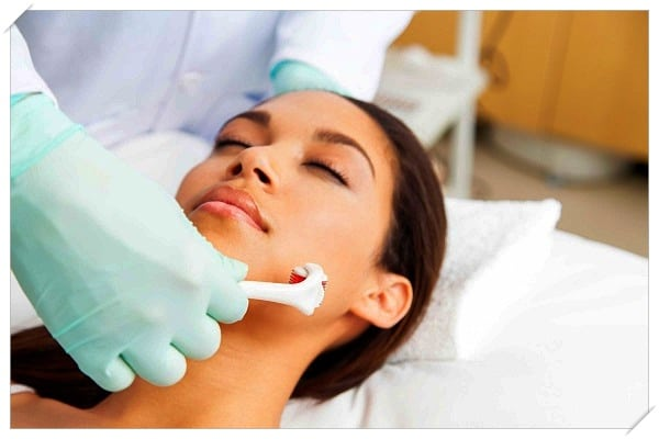 what is microneedling the medical perspective