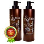 Bingo sulfate free shampoo and conditioner set review