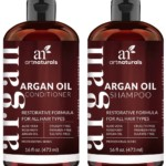art naturals sulfate free shampoo and conditioner review