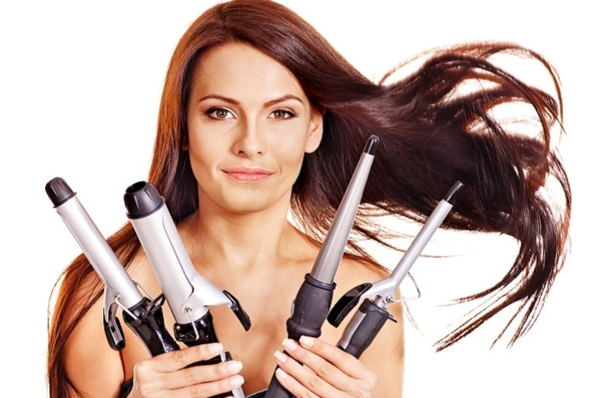 Top 10 Best Curling Irons in 2017