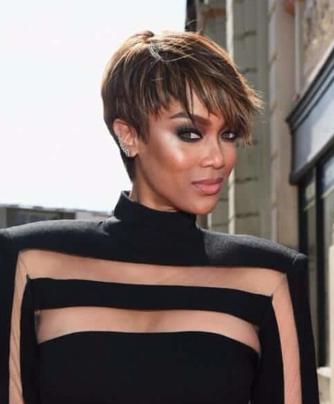 best haircuts for diamond faces tyra banks