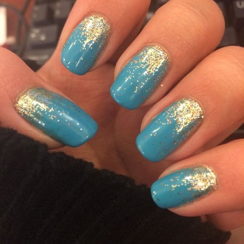 5 Squoval Nail Designs To Try In 2017