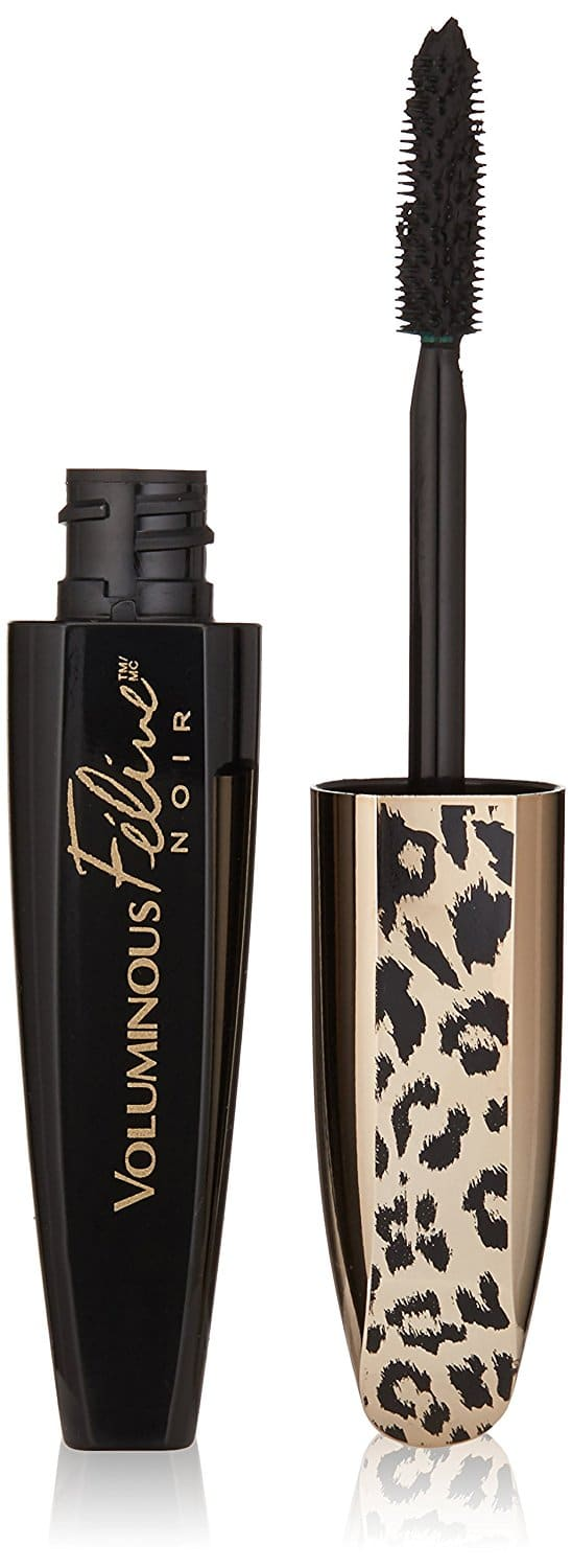 LOreal Paris Voluminous Feline Mascara Review