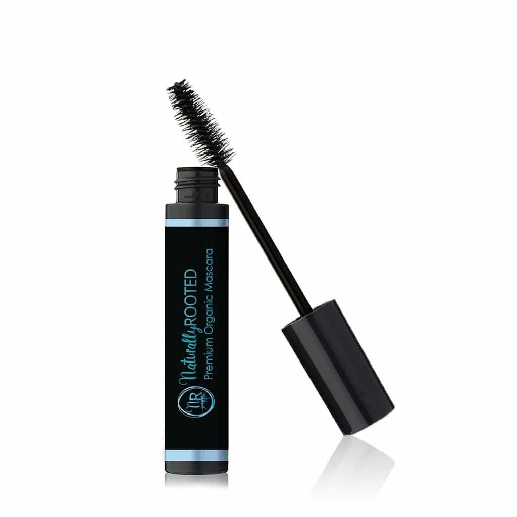 Naturally Rooted Premium Organic Mascara review