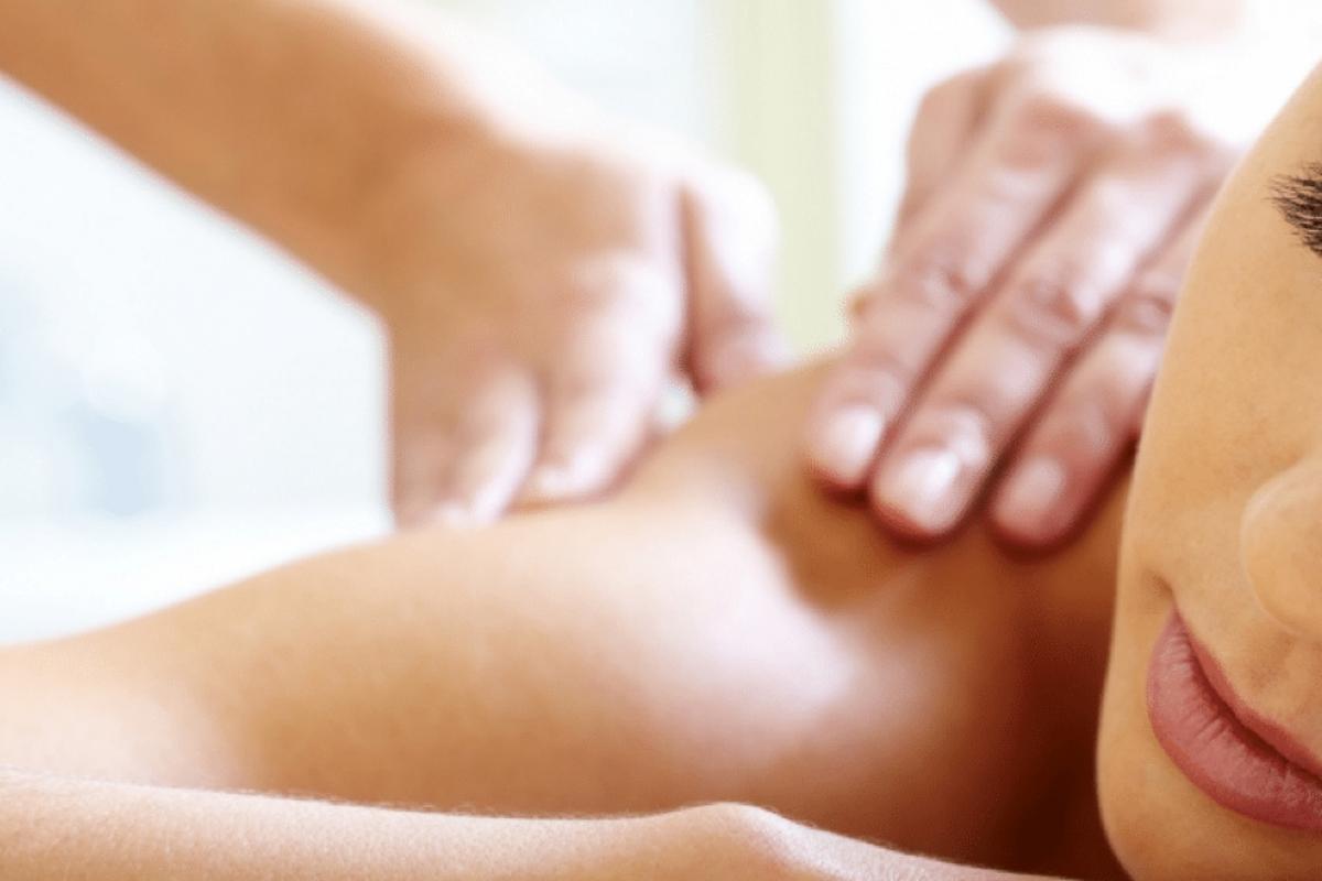 Swedish Massage- The Ultimate Stress Buster
