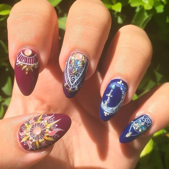 4 Nail Design Trends To Keep You Inspired For The Upcoming Spring