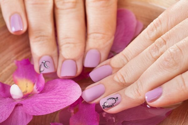 what is nail dipping basics