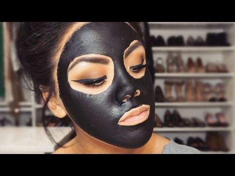 Cidbest official peel off charcoal mask best charcoal face masks solutioingenieria