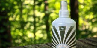 Alaffia Sea Salt Spray