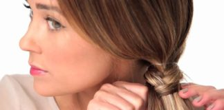 get the perfect braid