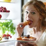 how to curb food cravings