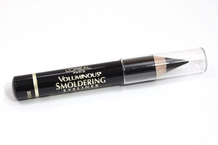 L'Oréal Paris Voluminous Smoldering Eyeliner