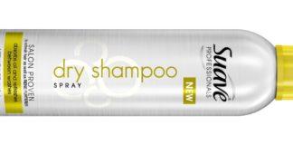 Suave Professionals Dry Shampoo