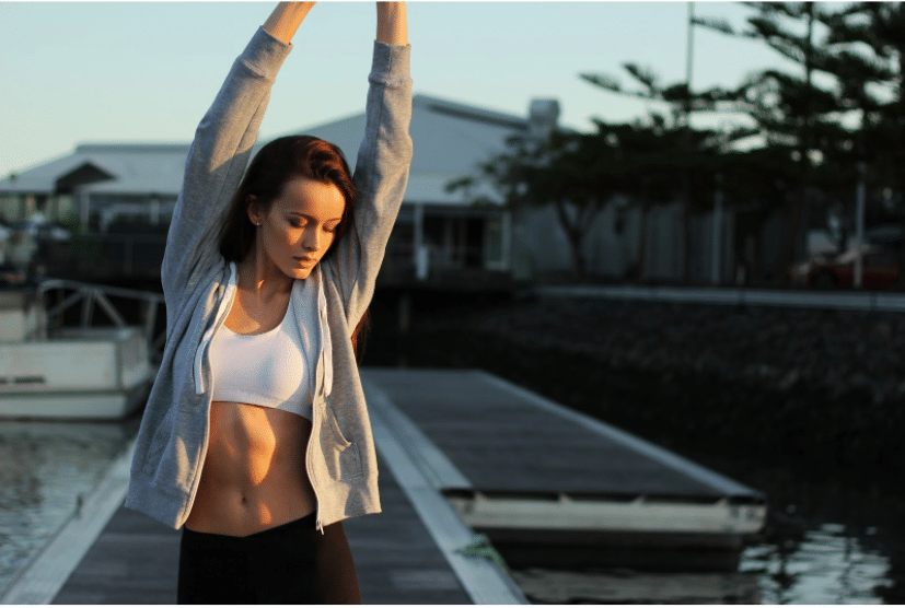 4 Early-Morning Stretches to Feel Great All Day