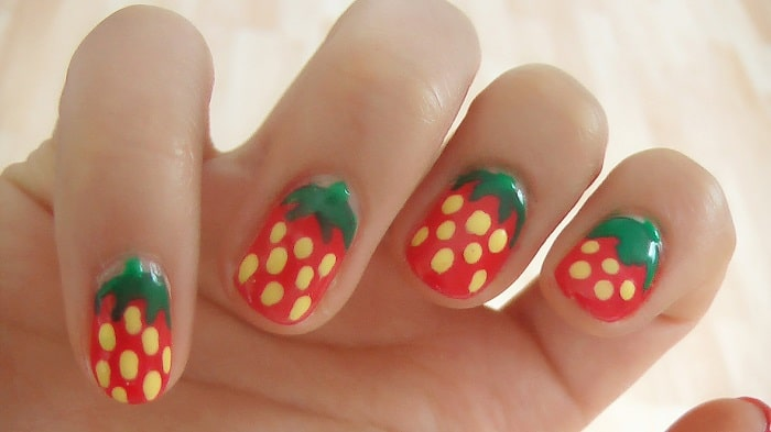3 Easy Nail Art Designs For Short Nails To Try Out Today