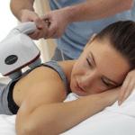 Kemier ET-01 Physio Deep Tissue Massager