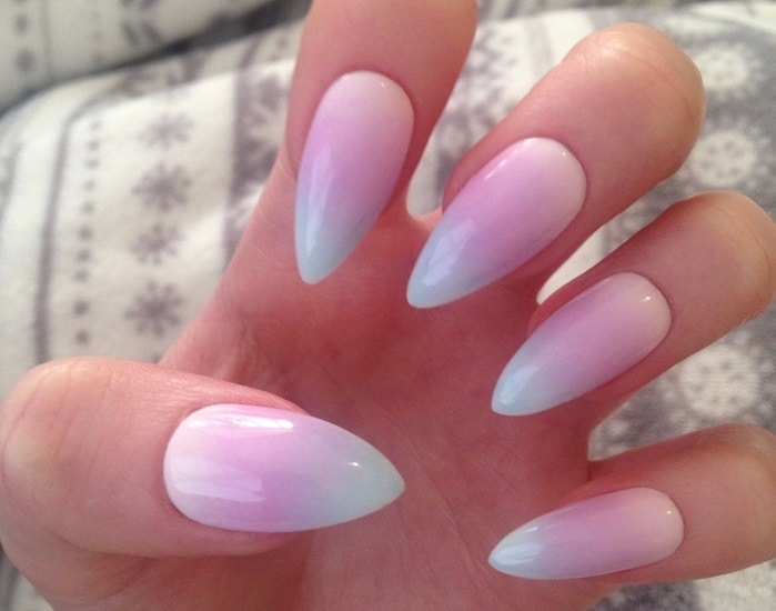 Learn How to Do Gradient Nails at Home With These 3 Best Tutorials