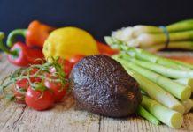 healthy detox foods