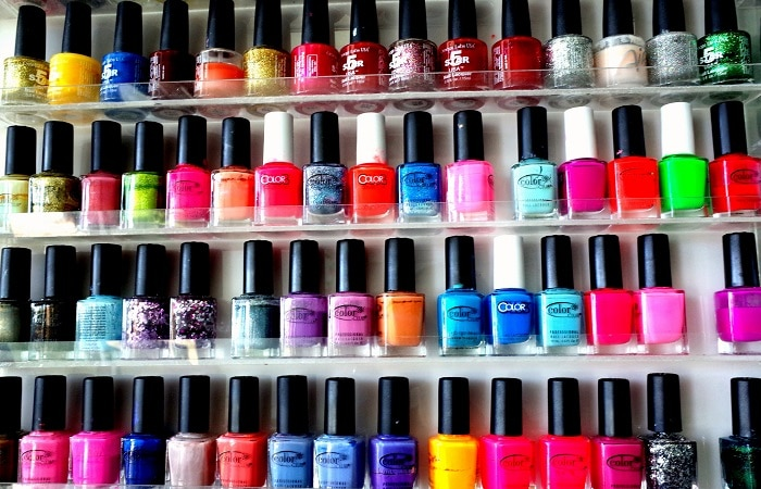 Learn 4 Methods to Make Your Nail Polish Dry Faster