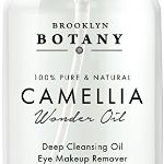 Camellia Wonder Oil - 100% Pure & Natural- Face & Eye Makeup Remover