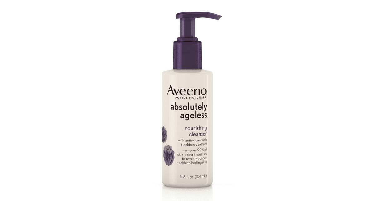 Aveeno Absolutely Ageless