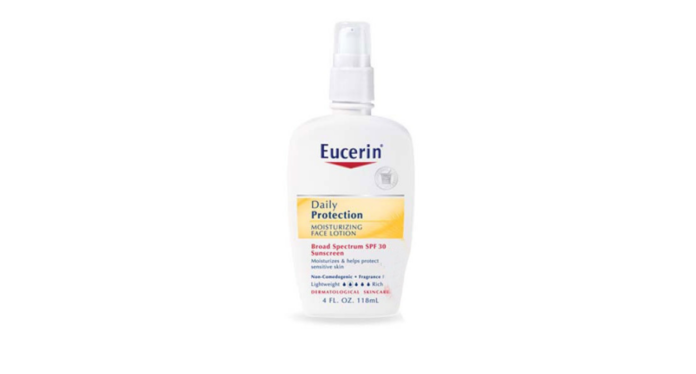 Eucerin Daily Protection Face Lotion SPF