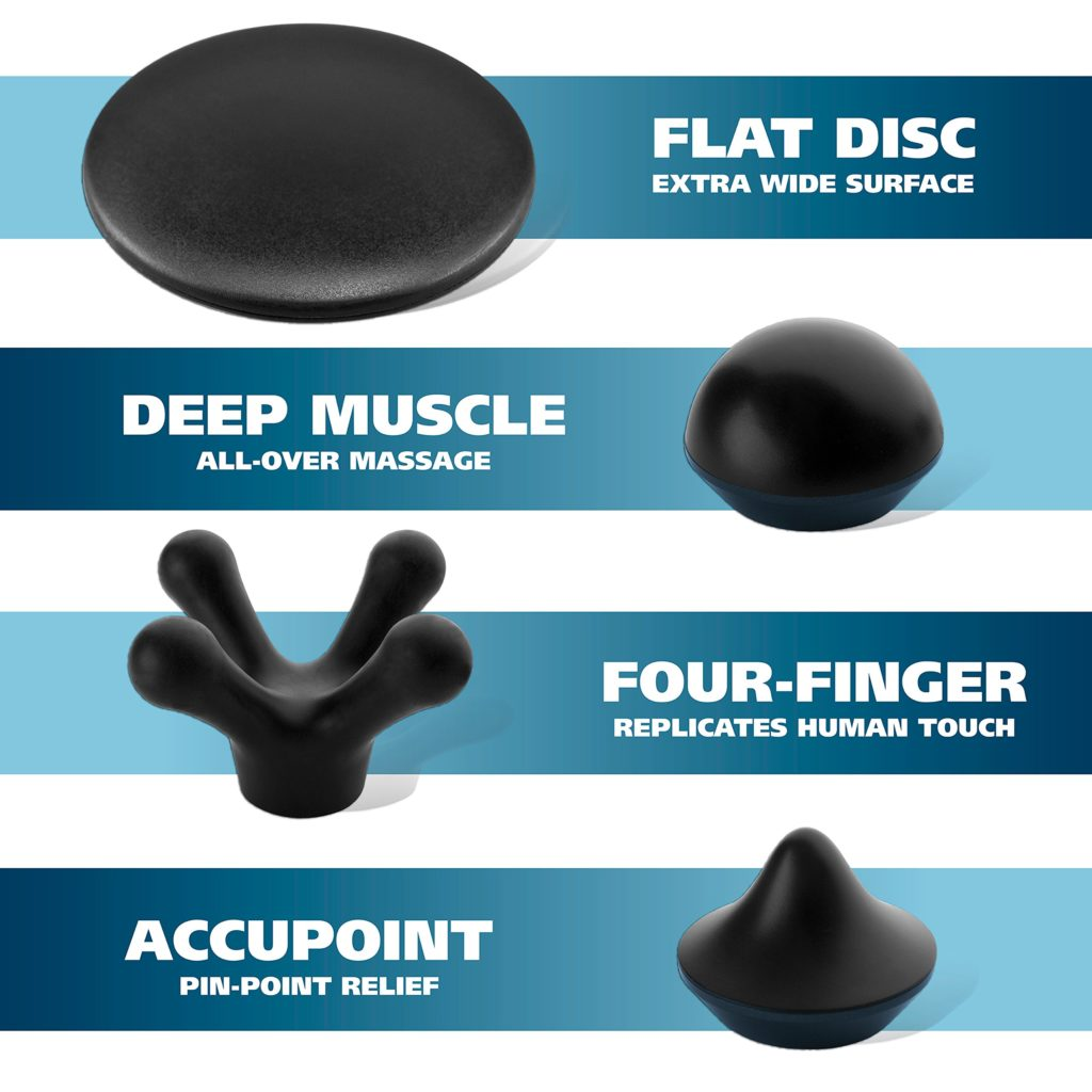 Wahl Deep Tissue Massager Review