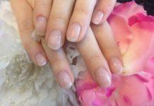 beautiful natural nails