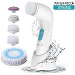 facial cleansing brush, cleansing brush, face cleansing brush, best facial cleansing brush, skin cleansing brushes and toning devices, face cleansing brush walmart, facial cleansing brush reviews, proactiv deep cleansing brush, best face cleansing brush, skin cleansing brush, face cleansing brush target, deep cleansing brush, best cleaning brush, olay cleansing brush, manual facial cleansing brush, sonic cleansing brush, clarisonic, cleansing brush for acne, clairsonic cleansing brush, deep cleansing facial brush, electric cleansing brush, best face cleansing reviews, sonic facial cleansing brush, cleansing brushes, best facial cleansing brush 2017, cheap facial cleansing brush, face cleansing brush amazon ETEREAUTY Facial Brush Waterproof