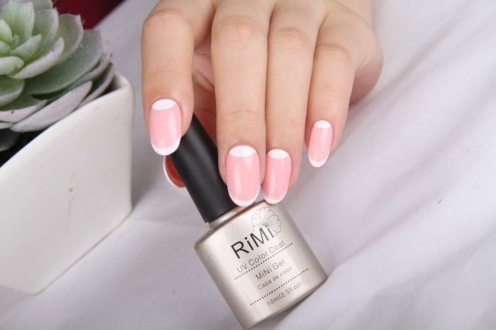 3 cool negative space nail designs that are easy to make freerunsca