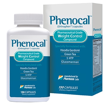 phenocal diet